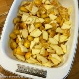 Loquat Apple Crumble Recipe
