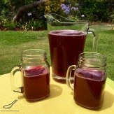 Kompot - Berry Juice (Компот)