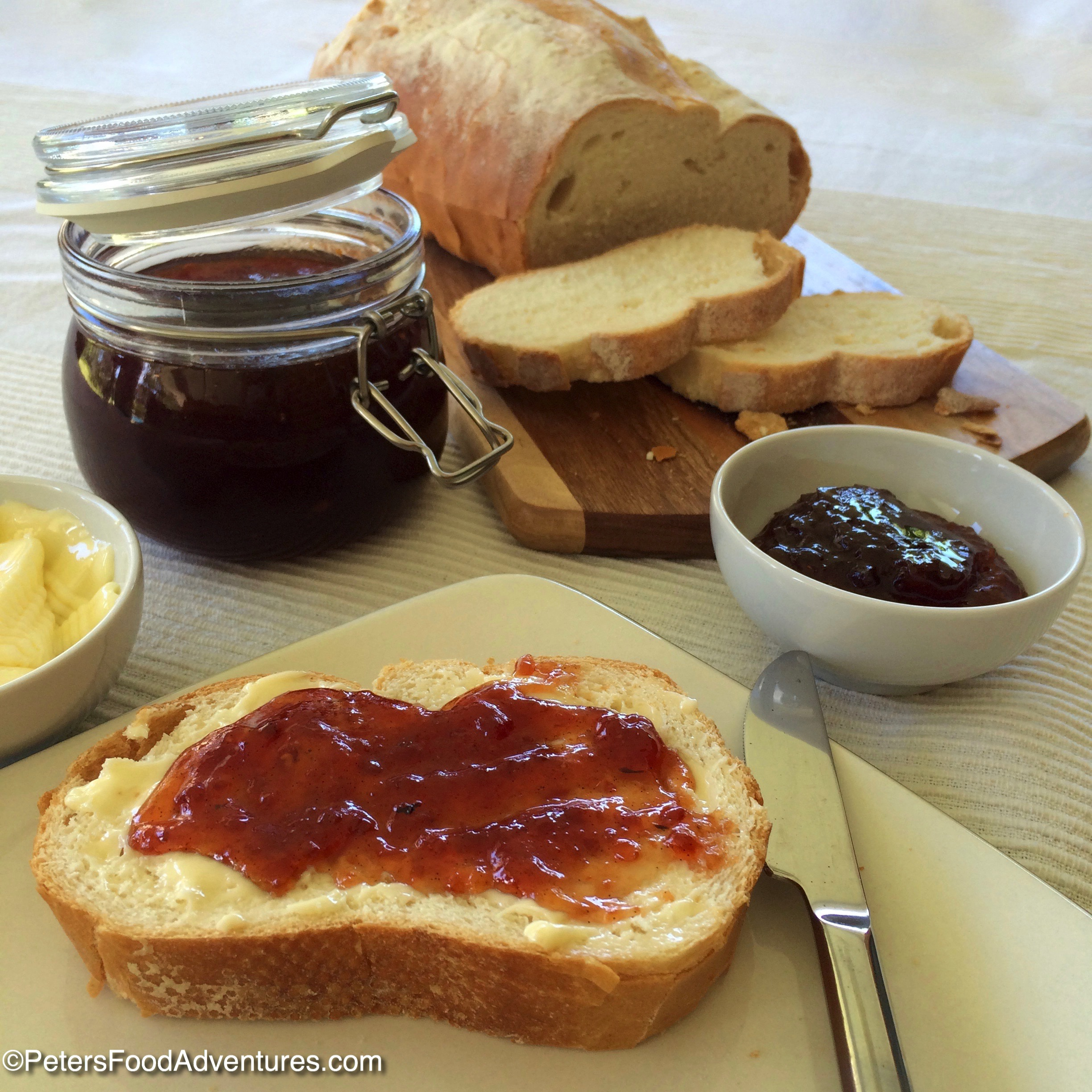 We prepare jam from plum of Hungarian: recipes for all occasions