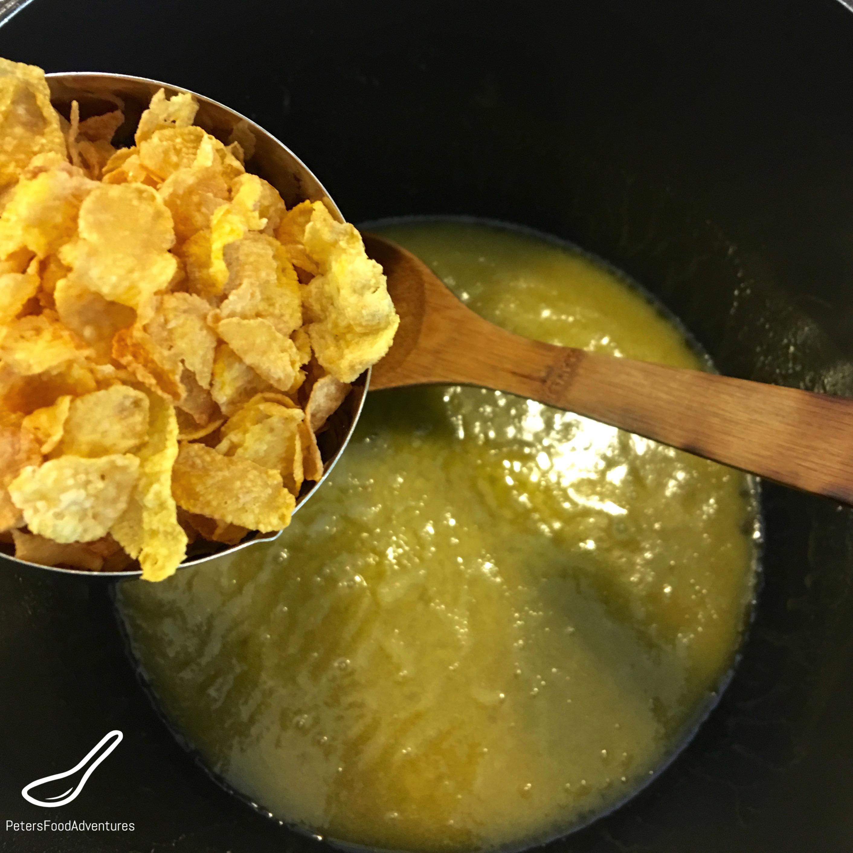Honey Joys Recipe